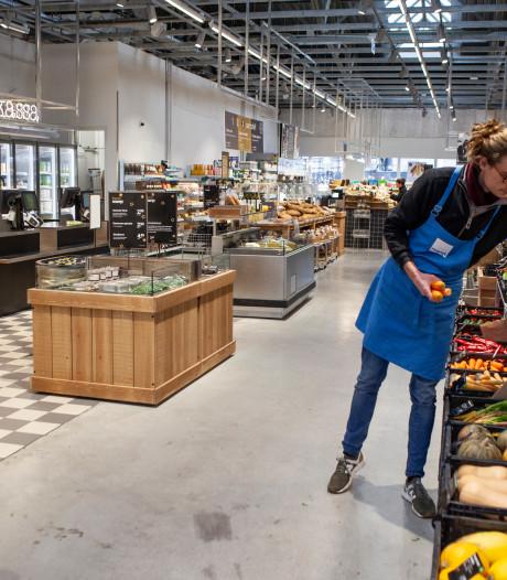 Supermarktketen Marqt sluit grote winkels en gaat kleiner verder