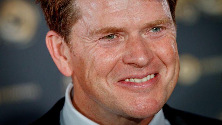 Beau van Erven Dorens wordt niet de zomerkracht van Twan Huys in de nieuwe opzet van RTL Late Night. Beeld ANP
