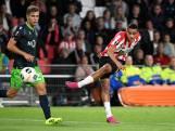 PSV bloeit tegen Sporting op het instinct van Ihattaren
