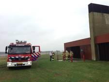 Treinverkeer hervat na brandmelding in Drontertunnel