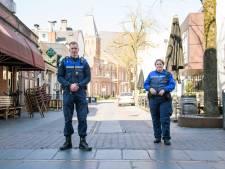 Groepsvorming? In Twente is waarschuwen voorbij: 'Volgende keer zijn ze de sjaak'
