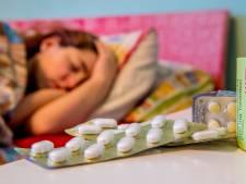 Weer meer mensen met griep naar de huisarts