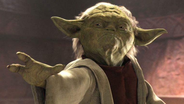 Citaten Uit Star Wars : Spreken als yoda uit star wars onze voorouders deden het