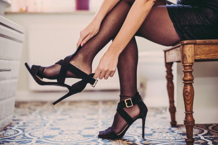 c7f65abdad2 De duurste schoenen ter wereld kosten maar liefst 15 miljoen euro ...