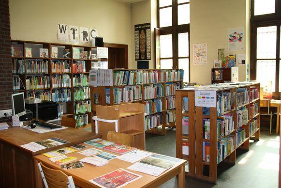 De bibliotheek sluit eind juni de deuren.