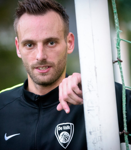 Ruud van den Dungen, Jerome Habets en Dennis van Gulik zoeken het in België hogerop bij SV Herkol