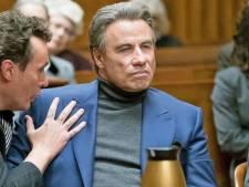 Nieuwe film John Travolta regelrechte flop