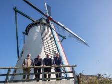 Verhuist Geldropse molen 't Nupke naar Gijzenrooi?
