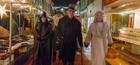 Voor de twintigste keer terug in de tijd bij Dickens Kerst in Steenwijk