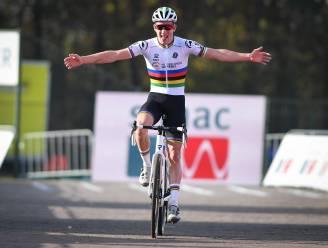 Nederlander Ryan Kamp kroont zich tot Europees kampioen bij beloften