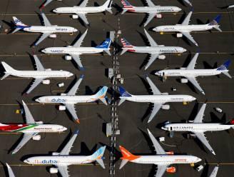 """""""Boeing voerde 500 testvluchten uit met 737 MAX"""""""