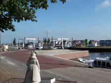 Zoektocht naar andere plek voor horecapand Harderwijk
