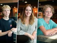 Deze jonge ondernemers starten hun eigen bedrijf dankzij project ZomerOndernemer