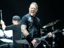 Metallica in Johan Cruijff Arena