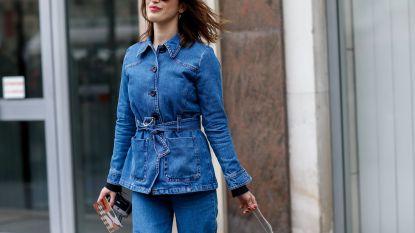 3 nieuwe hippe jeansstijlen en hoe je deze broeken draagt