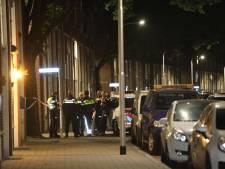 Zes aanhoudingen na drie geweldsincidenten Tilburg, getuigen melden schietpartij