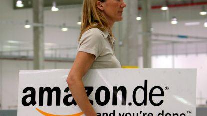 Amazon plant megamagazijn in Duitsland, vlak over Belgische grens