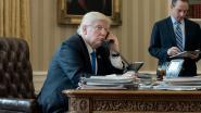 Klokkenluider VS slaat alarm om verontrustend contact Trump en buitenlandse leider, president ontkent
