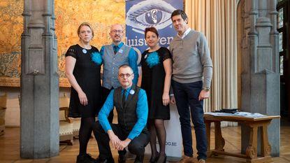 'Luisterend Oog' vertaalt musical in gebarentaal