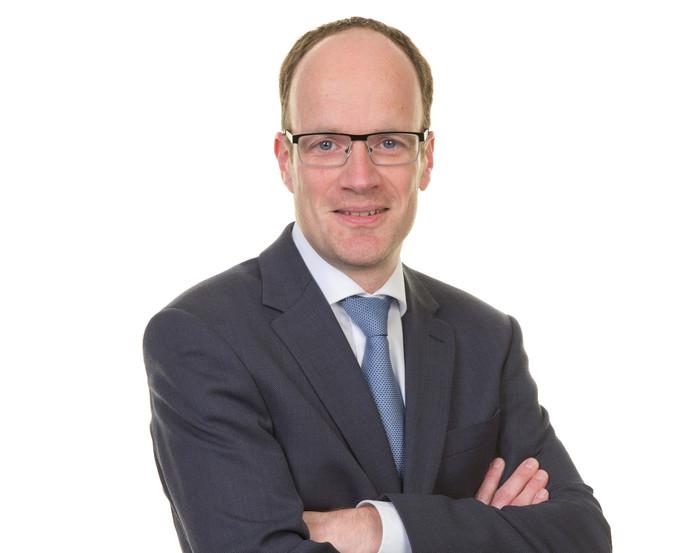 Hoogleraar bestuurskunde Arwin van Buuren.