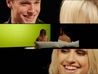 VTM 2 zoekt singles die zonder kleren willen daten