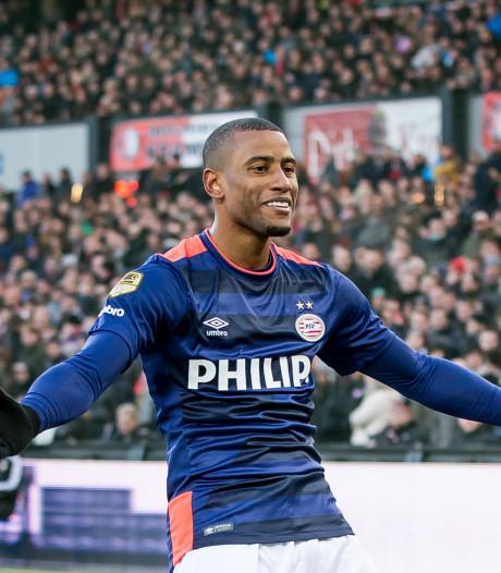 'Swansea wil in de winterstop van oud-PSV'er Narsingh af'