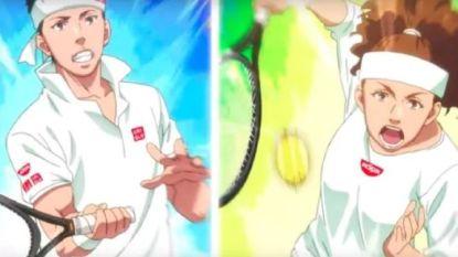 Racisme-rel op de Australian Open nadat Japans bedrijf Osaka en Nishikori 'witwast' in reclamefilmpje