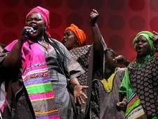 Soweto Gospel Choir met Mandela-show in DeLaMar
