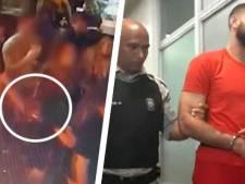 Une star du volley français arrêtée pour harcèlement sexuel