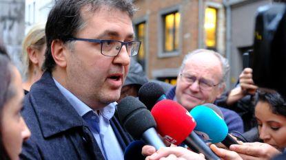 """Wouter Van Besien: """"Ik zie geen trendbreuk"""""""