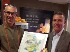 Hemmie verkocht 850.000 bananen in 20 jaar