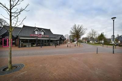 In rap tempo is het Silderhuis imperium in Saasveld gesloopt