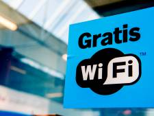 Gratis wifi in centra Aalten, Dinxperlo en Bredevoort