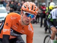 Van Goethem maakt overstap naar WorldTour-ploeg Lotto-Soudal