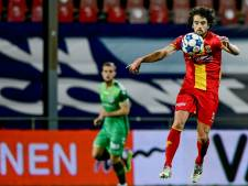 Samenvatting: Go Ahead Eagles - De Graafschap