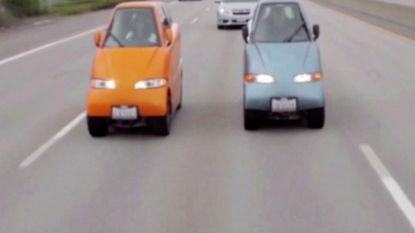 TRENDING: Files vermijden met deze autootjes