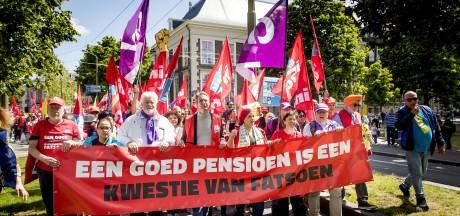 VCP stemt als laatste vakbond in met pensioenakkoord