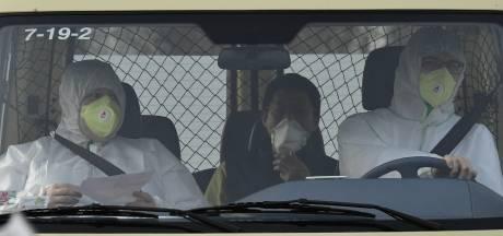 Nederlander Frido coördineert noodhulp voor coronaslachtoffers wereldwijd