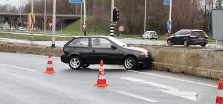 Extra viaduct en verbreding A1 om fileknooppunt A1/A30 veiliger te maken