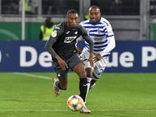 Vitesse slaat toe op de transfermarkt: club huurt Joshua Brenet van Hoffenheim
