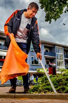 'Vuilnis in Dordrecht ook in weekend ophalen'
