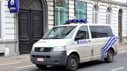 Fietser gewond in Galgenstraat