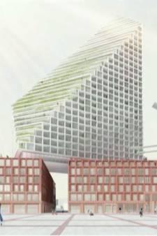 Voor of tegen hoogbouw in Eindhoven? Ook een kwestie van geloof