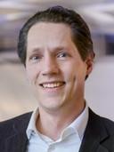 Niels Groot, lid gemeenteraad voor het CDA