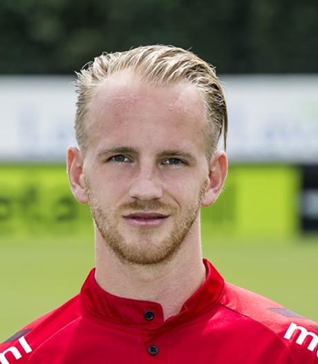 Jason Bourdouxhe keert terug in wedstrijdselectie Helmond Sport