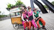 Tomorrowland Foundation steunt vzw Mobile School