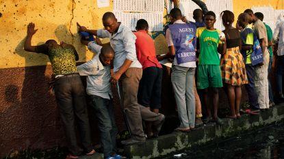 """11.11.11: """"Enorm groot enthousiasme voor verkiezingen in Kinshasa"""""""
