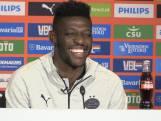 Sangaré: 'PSV voelde beter'