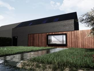Koppel geeft architect carte blanche en dit is het resultaat