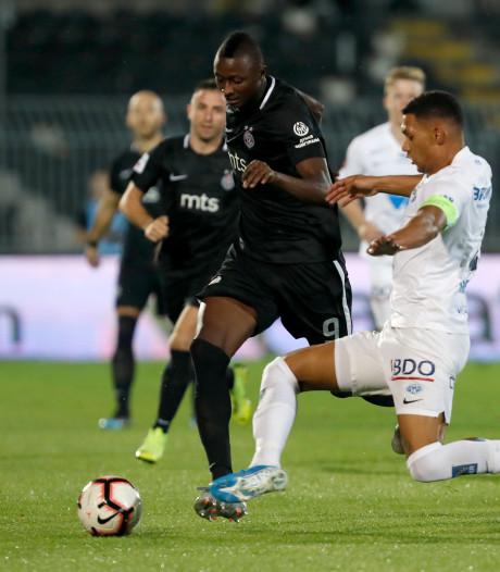 Dit zijn de opvallendste spelers van Partizan